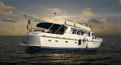 Centaura Yacht Classique, St Tropez, 83990, Saint-Tropez