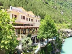 The River Hotel, Gryka e Kelcyres ,Kelcyre-Permet, 6402, Peshtan