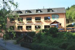 Waldhotel - Landgasthof Albachmühle, Albach 6, 54332, Wasserliesch