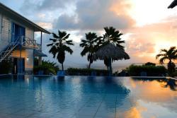 Half Moon Blue Hotel, 73 Bacolet St, Tobago / West I, Scarborough