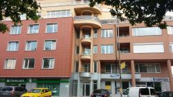 ViVa Global Guest Rooms, Svoboda str.5, ap.26, 2800, 桑丹斯基