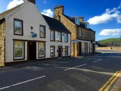 Eastbank Hotel, 15 - 17, High Street, AB38 7AU, Rothes
