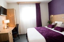 Hotel de La Madeleine, ZA la Louvière, 55200, Commercy