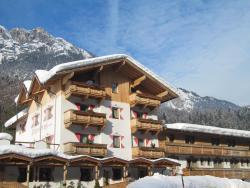 Gasthof Alpenhof Mariastein, HNR. 24, 6324, Mariastein