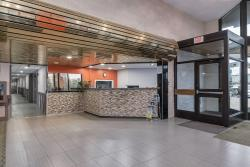 Airport Traveller's Inn, 1808 19th Street Northeast, T2E 4Y3, Calgary