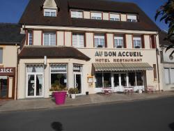 Au Bon Accueil, 23 Place Saint Michel, 61140, Juvigny-sous-Andaine
