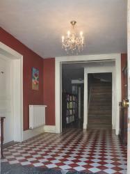 Chambres d'hôtes La Rêverie, 31 Rue Laloy Chenet, 08250, Châtel-Chéhéry
