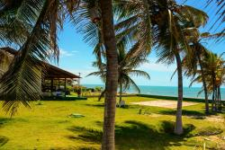 Recanto Praia do Uruaú, Rua Joaquim Augusto de Miranda, 95 - Beira Mar - Praia do Uruaú, 62842-000, Uruau