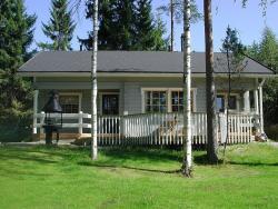 Ylä-Saarikko Holiday Cottages, Suolahdentie 719, 41370, Kuusa