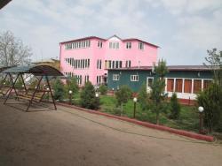 Inn Tyan-Shan-Bereke, Улица Масалиева 207, 722200, Karakol