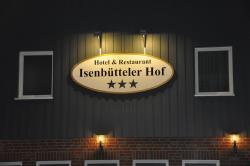 Hotel Isenbütteler Hof, Hauptstraße 3, 38550, Isenbüttel