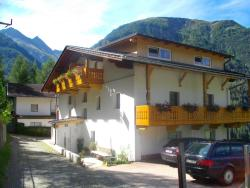 Haus Bergblick, Bichl 4, 9974, Prägraten