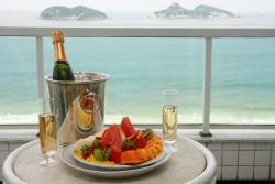 Royalty Barra Hotel, Avenida Pepe, 690, 22620170, Rio de Janeiro