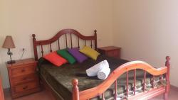 Holiday Home Tía Juana, Calle Fray Alvino 4, 38620, San Miguel de Abona