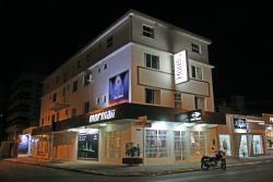 Hotel Mar Grosso, Rua Criciuma 36, 88790-000, Laguna