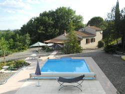 Villa Rive D'ardèche, route de Lanas 475, 07200, Vogüé