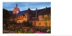 Chambres D'hotes Du Vignoble, 5bis Avenue Mequillet, 68340, Riquewihr