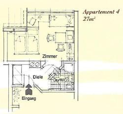 Appartement Dertnig, Weberlandl 33, 5602, Wagrain