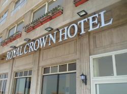 Royal Crown Hotel, 159 kornich road  , Cleopatra ., 21618, Alexandria