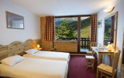 Hotel Club MMV Les Sittelles, La Plagne Montalbert, 73210, Aime
