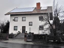 Separatè im Haus Carmen, Gallschützer Str. 18 A, 04749, Schrebitz