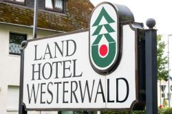 Landhotel Westerwald Restaurant Café, Parkstrasse 3, 56581, Ehlscheid