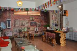 Youyou Youth Hostel, Ziyou Alley, West Street, 734000, Zhangye