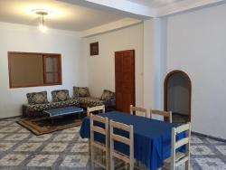Appartements centre Ain Turk et vue Mer, 22A route de la république, 13014, Aïn el Turk