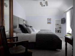The New Inn, 79 Main Street, AB54 7TB, Aberchirder