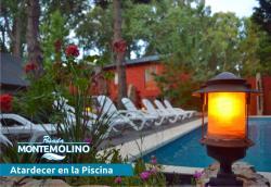 Posada Monte Molino, Entre Rios Nro 380, 7107, Santa Teresita