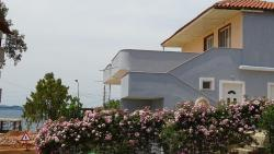 Front Sea Ago's Apartments, Rruga Aksionisti, 9000, Ksamil