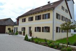 Ferienwohnung Hoacherer-Hof, Keilsdorfer Straße 16, 93339, Riedenburg