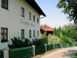Ferienhof Obermaier, Weinberg 1, 84364, Bad Birnbach