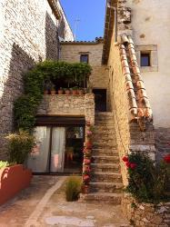 Maison atypique 11e siècle, rue du four, 30610, Logrian-et-Comiac-de-Florian