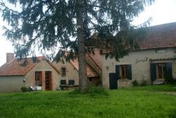 Grootgenoegen, Les Monceaux, 03160, Bourbon-l'Archambault