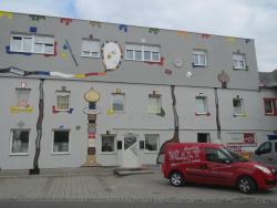 Gasthof Maly, Machlandstraße 1, 4310, Mauthausen
