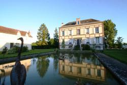 Le Gingko - Hotel du Golf Parc Robert Hersant, 505 Rue Des Moulins, 28260, La Chaussée-d'Ivry