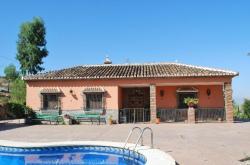 Villa in Villanueva, Malaga 100226, MA-3403 13, 29200, Villanueva de la Concepción