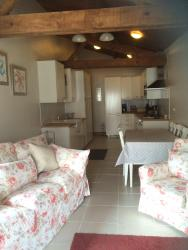 Chez Mimi, 18 La Grande Villeneuve, 85670, Saint-Étienne-du-Bois