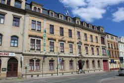 Hotel zur Mühle, Alexander-Puschkin-platz 7, 01587, Riesa