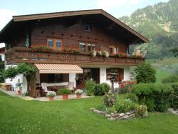 Landhaus Mayr, Hundsdorfstrasse 39, 5661, 劳里斯