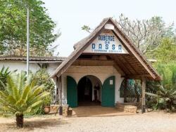 Auberge de Dassa Zoumé, BP 95,, Dassa-Zoumé