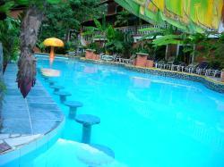 Hotel Rio Selva Yungas, Huarinilla Nor Yungas, 9999, Pacollo