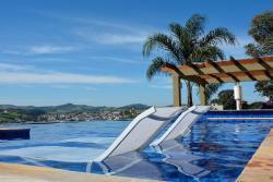 Hotel Pousada Água Da Mina, Rua Lindoia, 100 - Parque das Fontes, 37580-000, Monte Sião