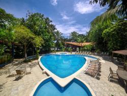 Aninga Lodge, Tortuguero, Limón, Costa Rica, 70403, Tortuguero