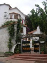 Hotel Rio Selva Aranjuez, Avenida Victor Paz Estenssoro n.10, sobre el Puente Aranjuez, 9999, Achumani