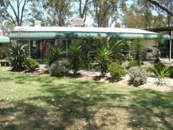 AAOK Jandowae Accommodation Park, 104 High St, Jandowae, 4410, Jandowae