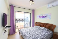Happy Island Holiday Apartment, Jinmao Sea Scene Garden, No.8 Haihua Road, Dadonghai, 572000, Sanya