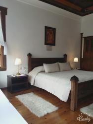 Hotel Gjirokastra, Lagjia Partizani, Rruga Shezai Como, 6001, Gjirokastër