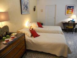 Villa Hanna, 14 rue du Temple, 30250, Combas